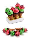 ice creams by chabersztyna