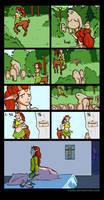 Ench's Nightmare by JujiBla