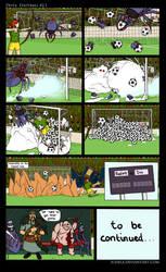 Dota Football #2.1 by JujiBla