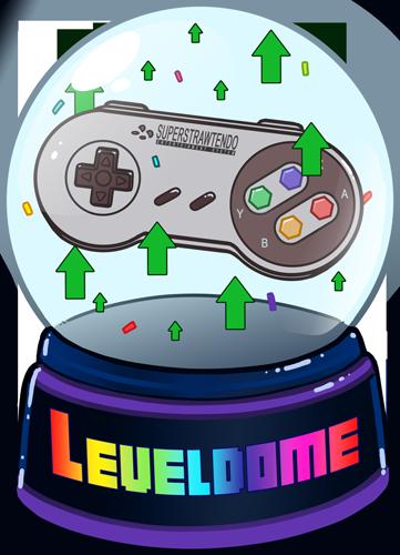 Logo for Leveldome.de by JujiBla
