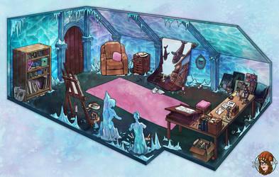Icy Atelier