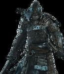 For Honor - Samurai class