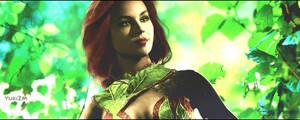 Poison Ivy sig