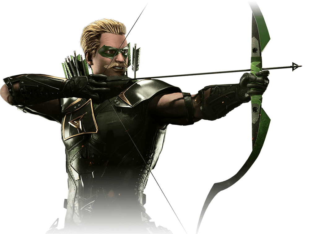 Image Result For Green Arrow And