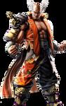 Heihachi (2) - Tekken 7 Render
