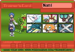 Trainer Card- Ultra Moon by Scorpionspear77