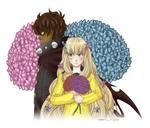 [Persona Q] - Zen and Rei