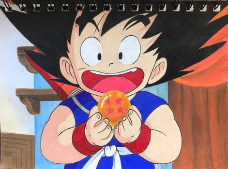 Secret of the Dragon Ball
