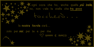 Solo per noi by JustLalaith
