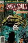 DS Vintage Cover - Huge Antagonistic Crustaceans by DerZocker