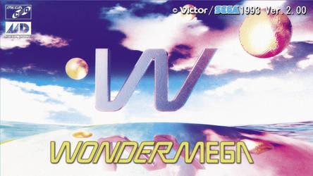 WonderMega BIOS ver.2.00 by DerZocker
