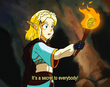 Breath of the Wild - Season 2