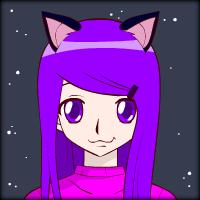 cute neko by karae588