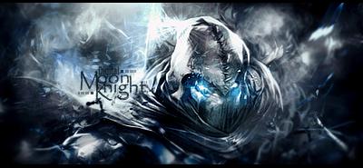 moon knight signature by bobbydigital72 on deviantart