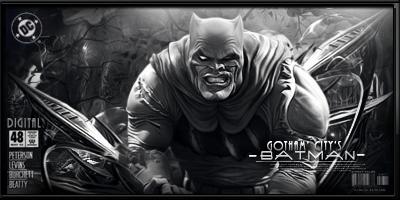 Inspirational Room  2.0 Gotham_city__s_batman_by_bobbydigital72-d5f7ibi