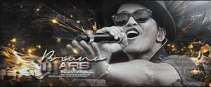 Bruno Mars Wip