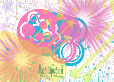ANTICIPATION copy by yamadayuuki17