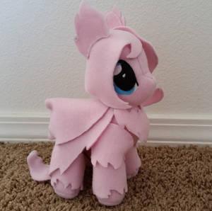 Fluffle Puff Plush - Gala Dress