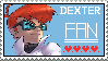 Dexter Fusion Fall Stamp by TheWolfQueen
