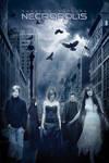 Necropolis - Book Cover