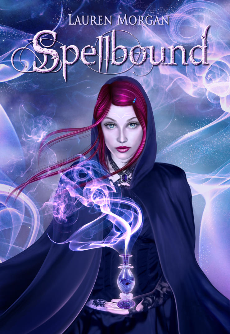 Spellbound by Nawheera