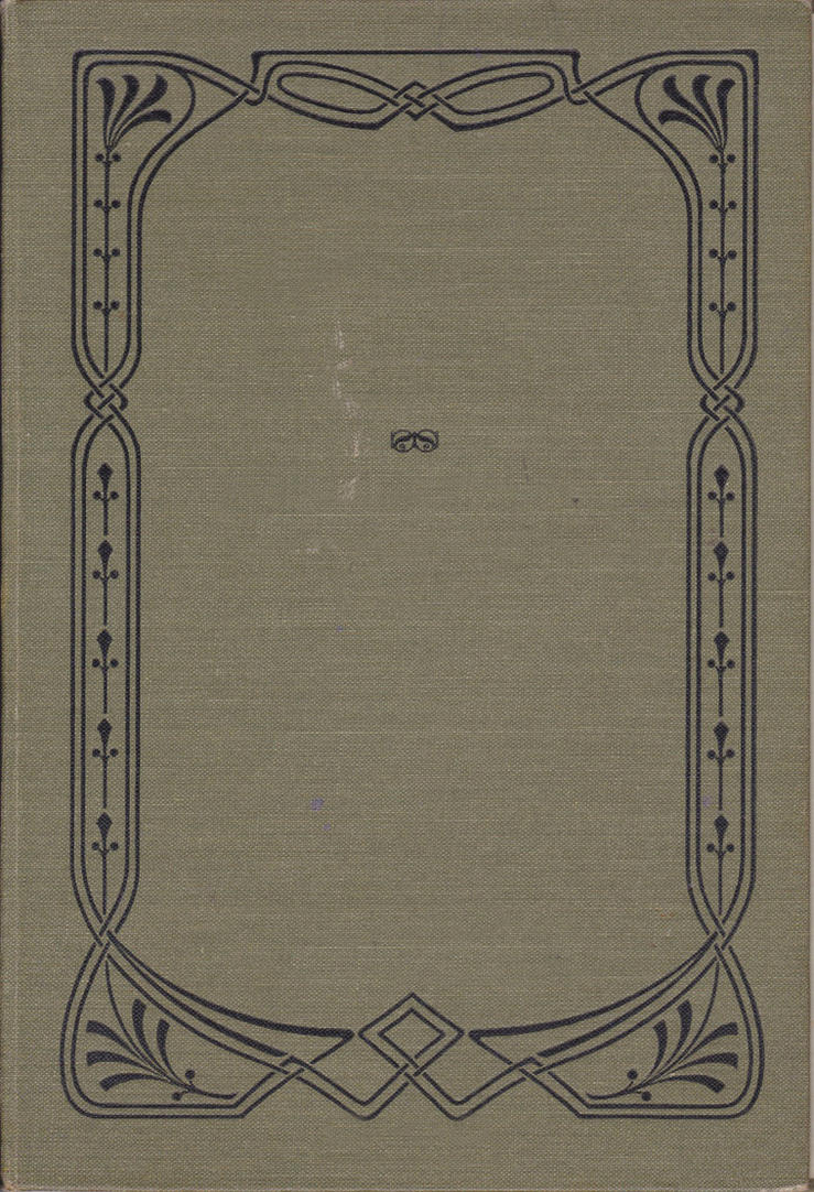 Art Book Front Cover : Old book cover front by chelidoni on deviantart