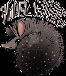Hedgehog by cold-monster
