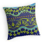 Moroccan pattern PRINT by cold-monster