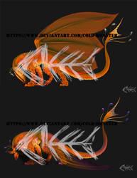 custom DnD monster design by cold-monster