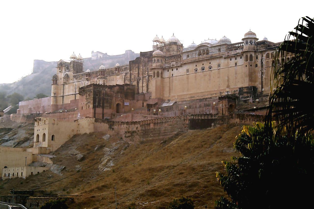 exterior wallpaper india