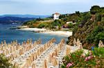 Halkidiki Coast  Greece