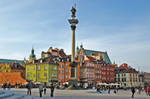 Old Town Warsaw 2
