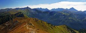 Tatra Mountains 6