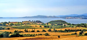 Chalkidiki  Coast