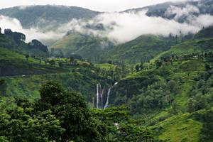 View From Sri Lanka by CitizenFresh