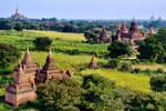 Bagan Temples 1