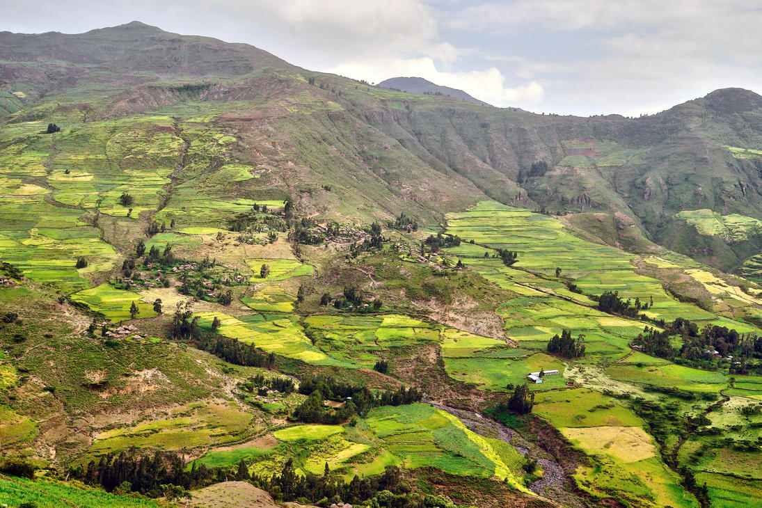Beautiful  Ethiopia by CitizenFresh