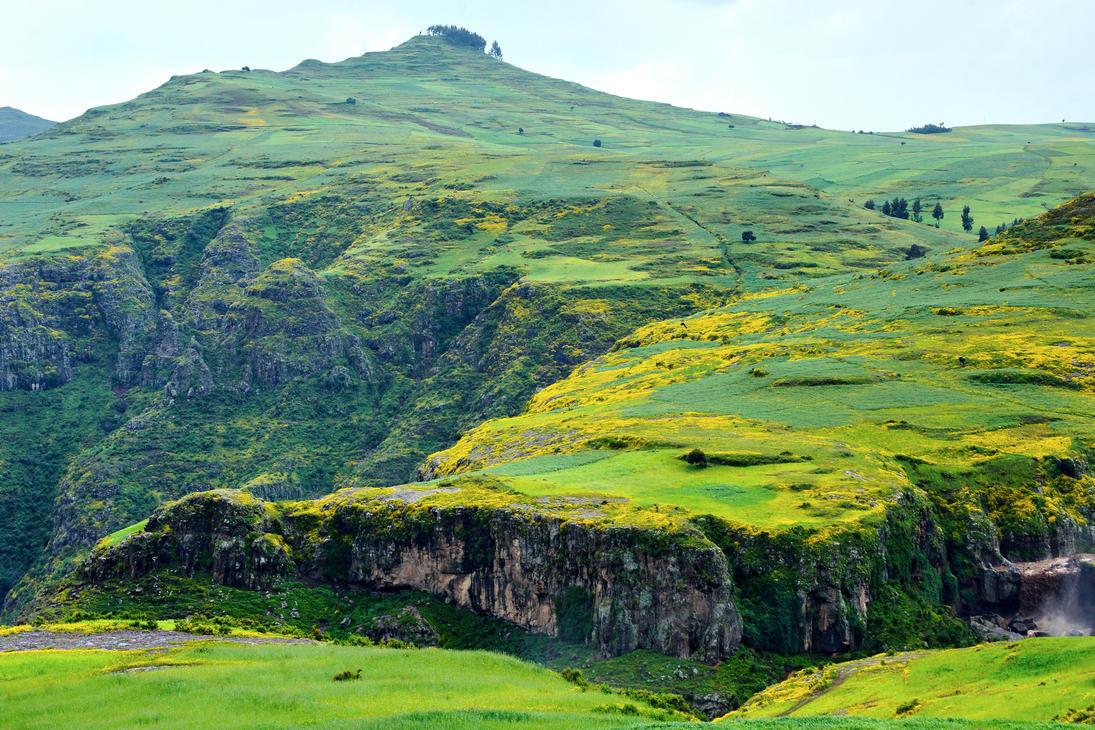 Beautiful  Ethiopia 8 by CitizenFresh