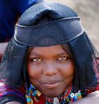 Ethiopian  Faces 3 by CitizenFresh