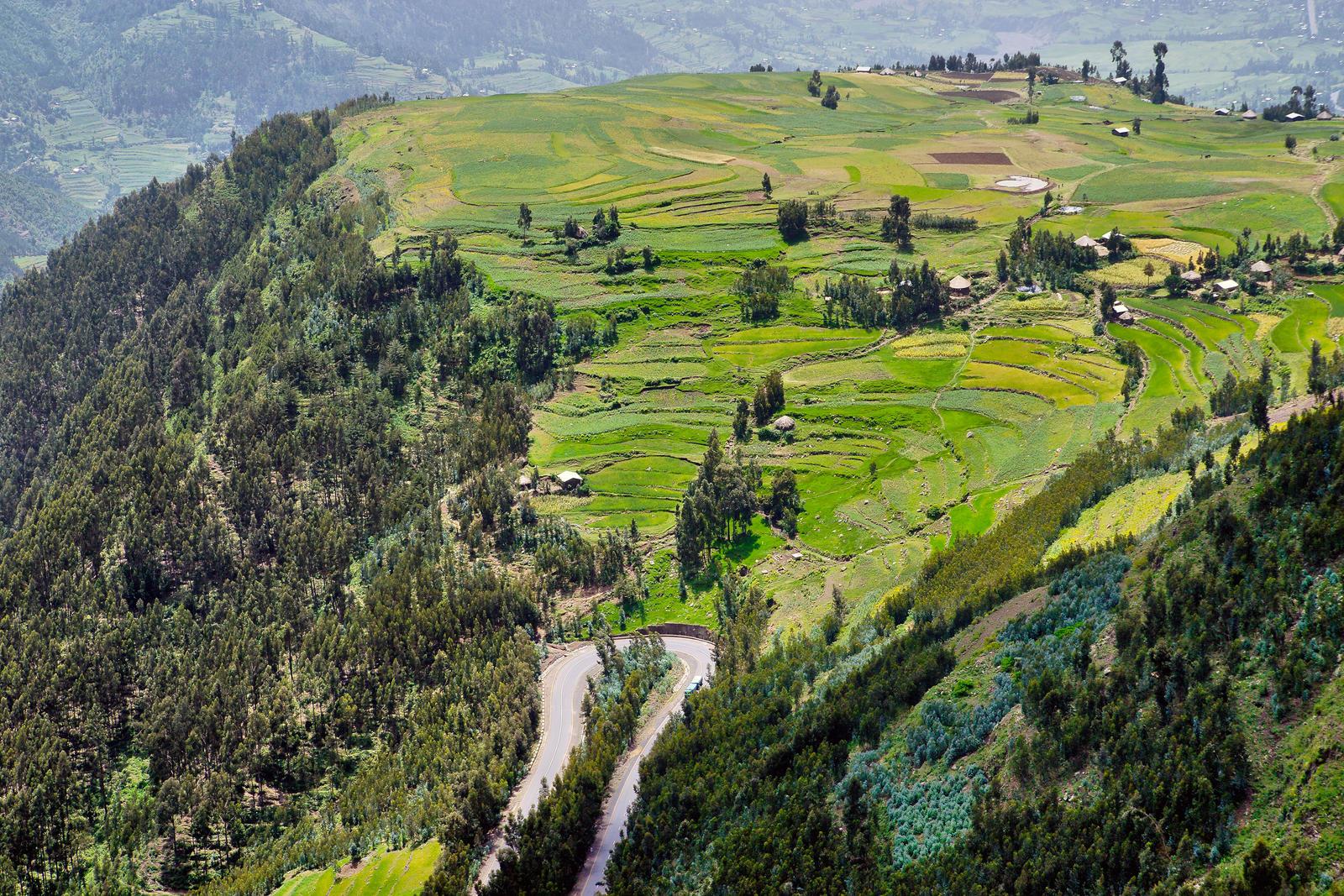 Beautiful Ethiopia 3 by CitizenFresh on deviantART   Around the ...