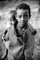 Ethiopian Faces  5 by CitizenFresh
