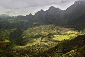 Semien Mountains 4 by CitizenFresh