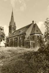 Old  Church by CitizenFresh