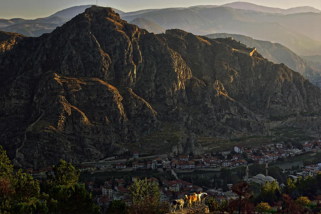 Amasya 3 by CitizenFresh