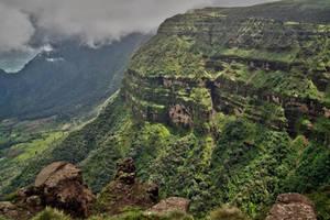 Semien Mountains 5 by CitizenFresh