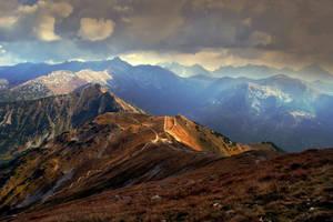 Autumn Colors 10 by CitizenFresh