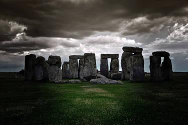 Secrets of   Stonehenge by CitizenFresh