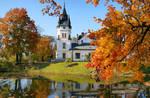 Olszanica Palace
