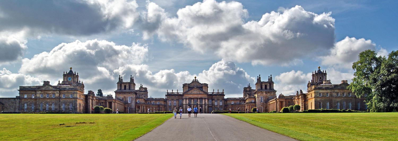 Blenheim Palace by CitizenFresh