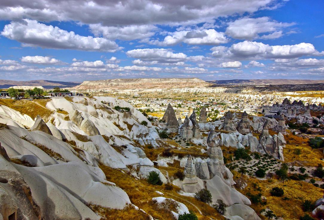 Cappadocia 8 by CitizenFresh